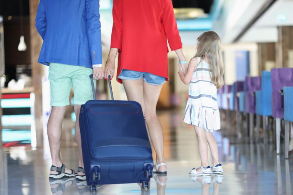 Turyści ruszają w Polskę