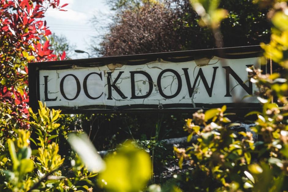 Ile kosztował lockdown?
