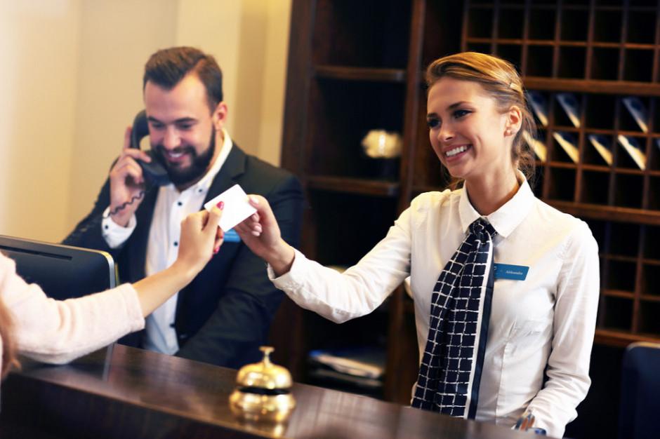 Hotele w miastach regionalnych wrócą szybciej do normalności