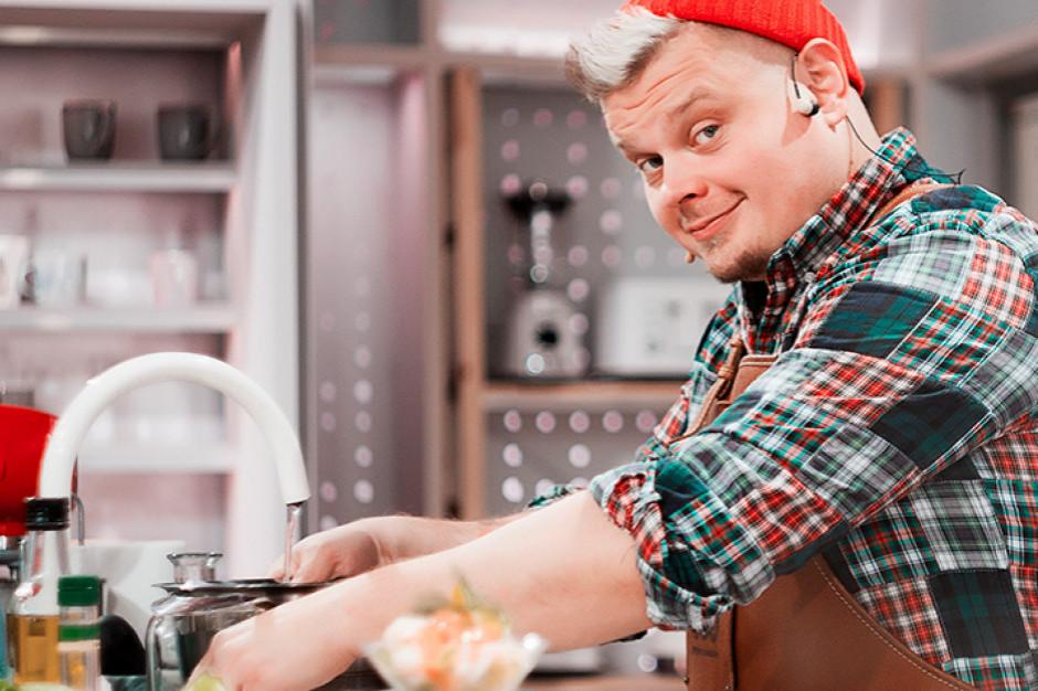 Jurek Sobieniak otworzył kolejną restaurację w stolicy