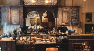 7,3 mln zł straty Green Caffè Nero w minionym roku