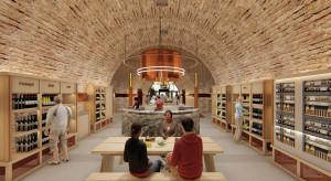 Food Hall Browary - nowy koncept w Browarach Warszawskich