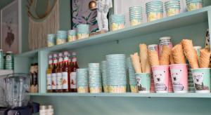 the White Bear Ice Cream – w Białymstoku rusza nowa sieć lodziarni