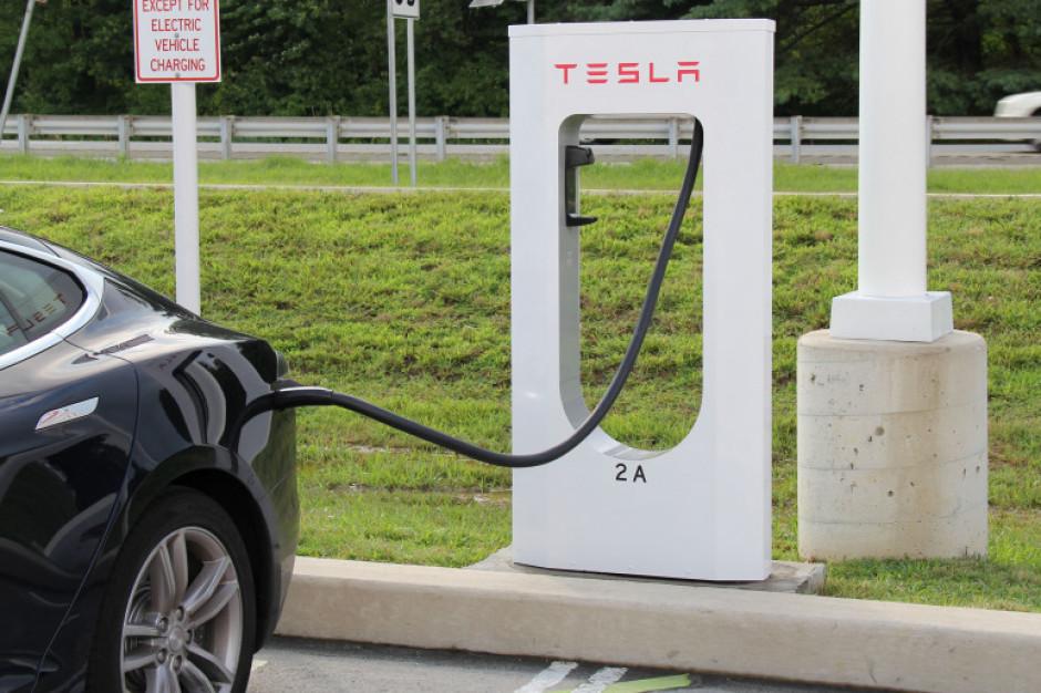 Big Musk zamiast Big Maca. Tesla zbuduje sieci własnych restauracji