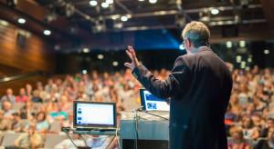 Targi i konferencje będą ruszać dopiero jesienią