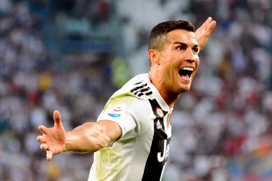 Cristiano Ronaldo otworzył hotel sygnowany swoim nazwiskiem
