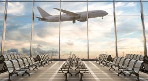 Ożywienie na lotniskach w maju