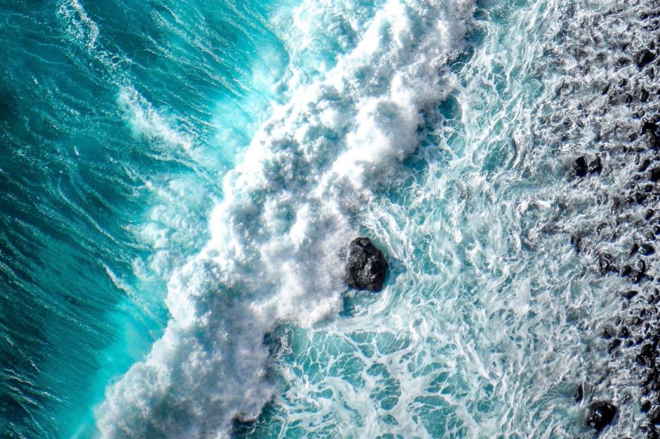 8 czerwca to Światowy Dzień Oceanów