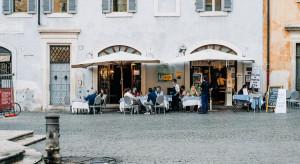 Włochy: O ponad 100 proc. wzrosły rezerwacje w restauracjach