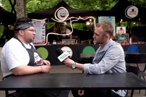 Szymon Czerwiński: Mamy genialną polską kuchnię (wideo)