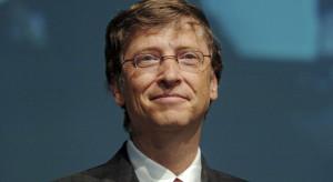Bill Gates dostawcą ziemniaków na frytki do McDonald's