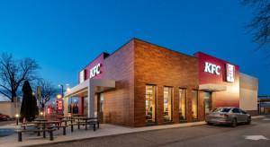 KFC strategiczne dla AmRest. Sieć ma już 300 lokali w Polsce