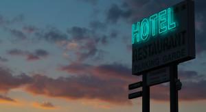 Spór o hotel w Andrychowie. Oskarżonym jest zawodnik MMA
