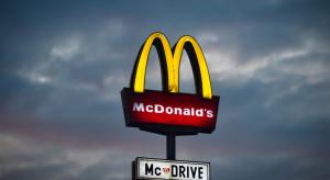 McDonald's: wyciekły dane pracowników i informacje o franczyzobiorcach
