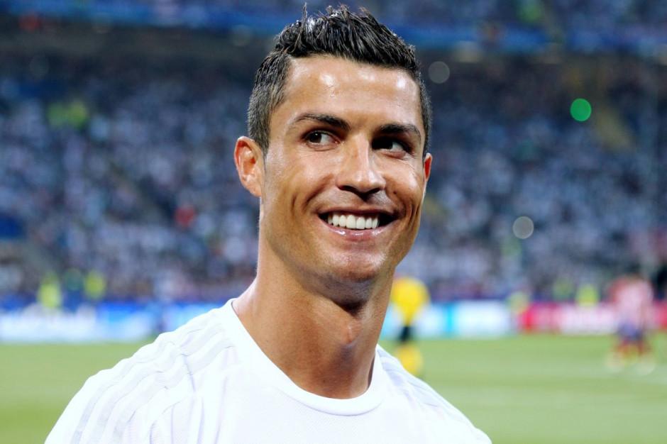 Cristiano Ronaldo krytykuje Coca-Colę
