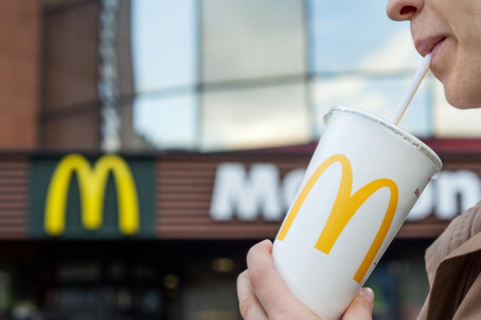 29 lat temu otwarto pierwszy McDonald's w Polsce