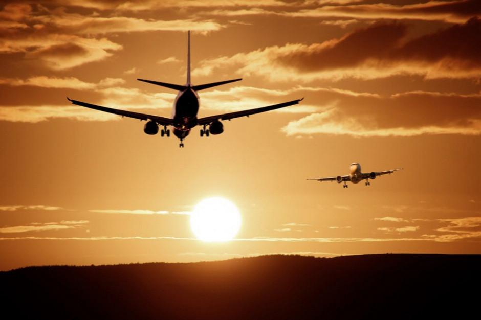 Lotnisko Chopina obsłużyło 361 tys. pasażerów w maju