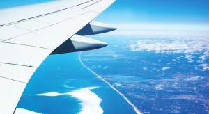 Podróże lotnicze i turystyka w Europie zaczynają się odradzać