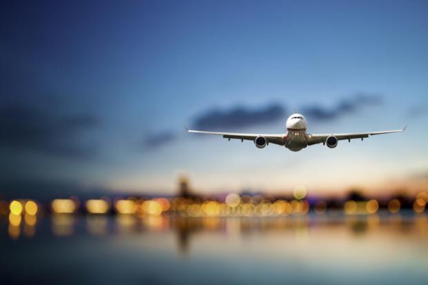 Turystyka i branża lotnicza pełna optymizmu