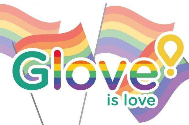 Glovo wspiera walkę o różnorodność i równość