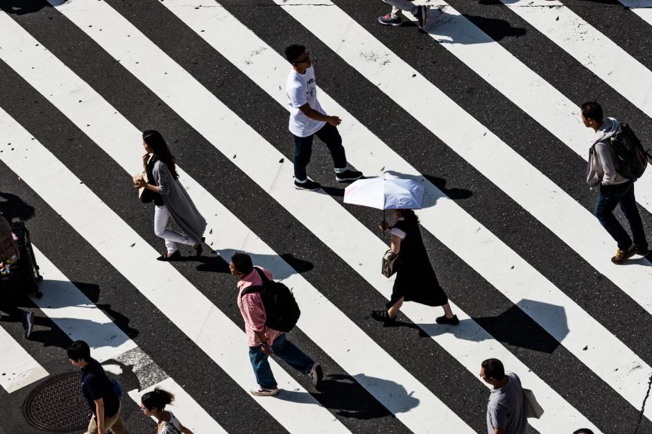 Zmiana pracy w pandemii