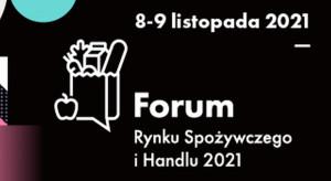 Forum Rynku Spożywczego i Handlu już 8-9 listopada 2021