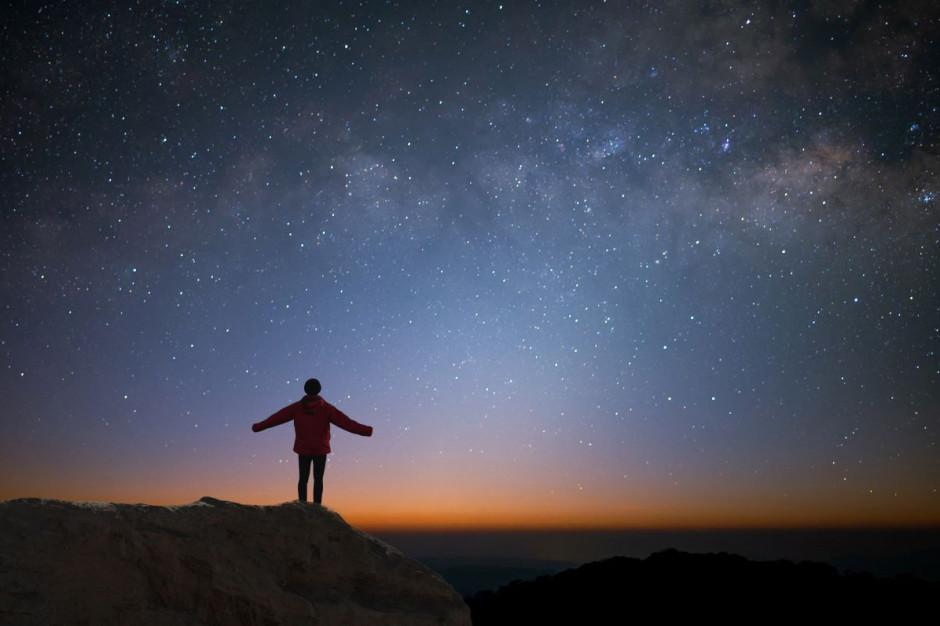 Turystyka kosmiczna dla (prawie) każdego?