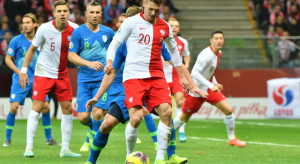 Euro 2020. Gdzie obejrzeć mecz w Warszawie?