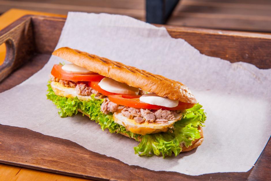 Subway: kanapki z tuńczykiem bez DNA tuńczyka