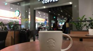 Starbucks - otwiera nowe lokale