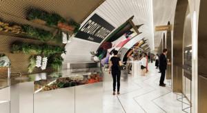 Francuska stacja metra zmieni się w restaurację