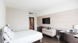 Pandemia zahamowała hossę na rynku hotelowym w Polsce (raport)