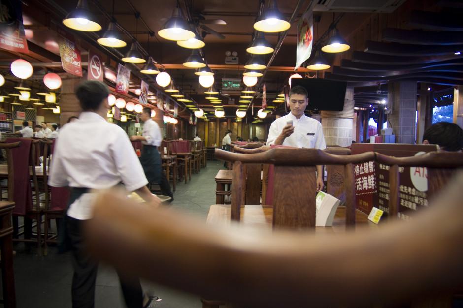 Czy podwyżki cen w restauracjach były nieuniknione?