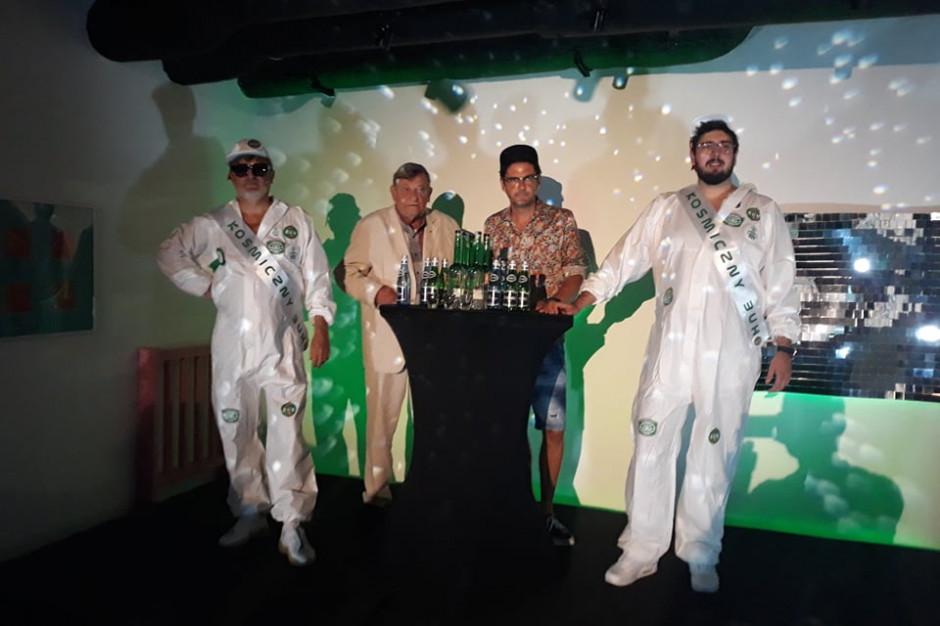 Janusz Palikot i Kuba Wojewódzki produkują wódkę wyBUHową