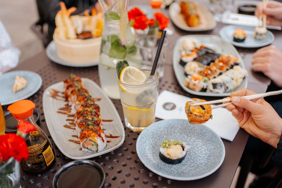 KOKU Sushi z sześcioma nowymi lokalami od początku 2021 roku