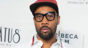 Raper RZA i marka Violife wspierają czarnoskórych restauratorów
