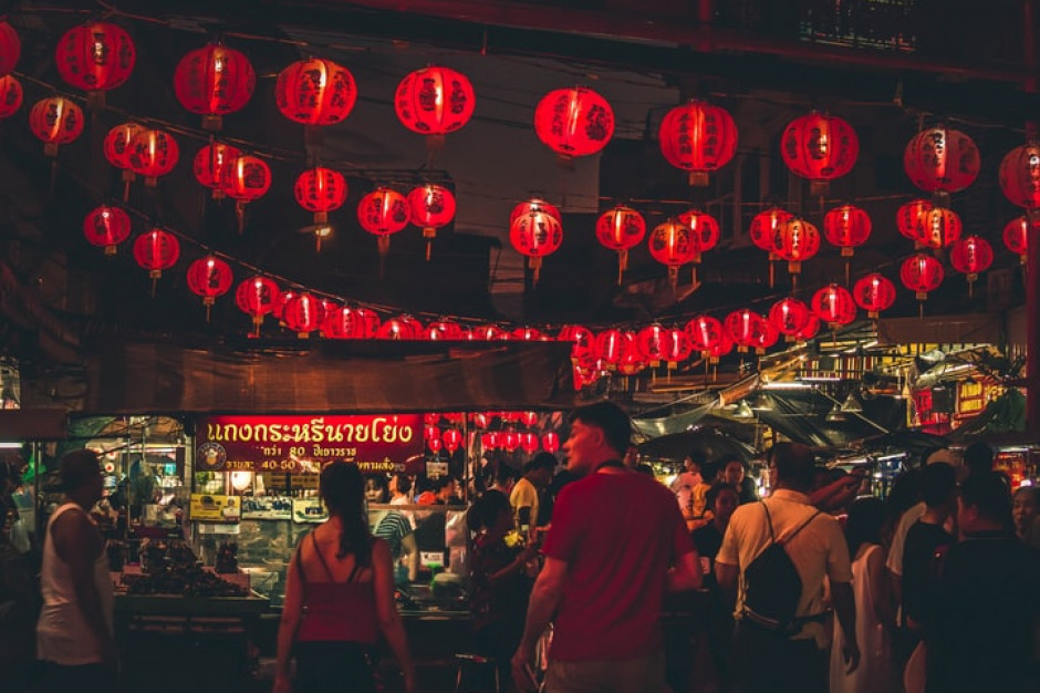 Restauracje w Tajlandii zostały zamknięte z dnia na dzień
