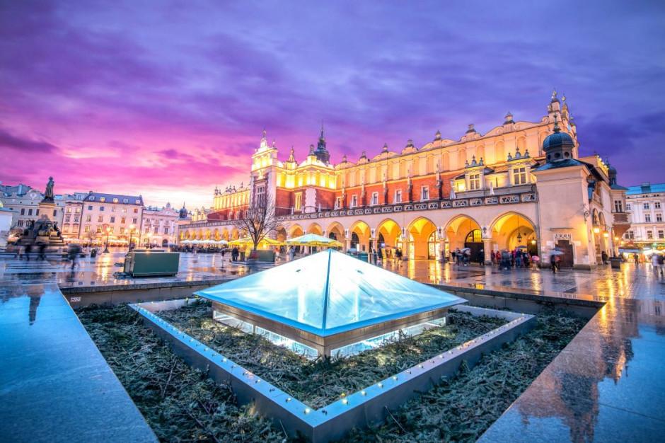 Holenderscy turyści chętniej wracają do Polski