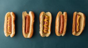 Ile można zjeść hot dogów w 10 minut?