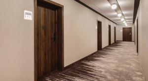 Hotel Kopernik kończy proces rewitalizacji