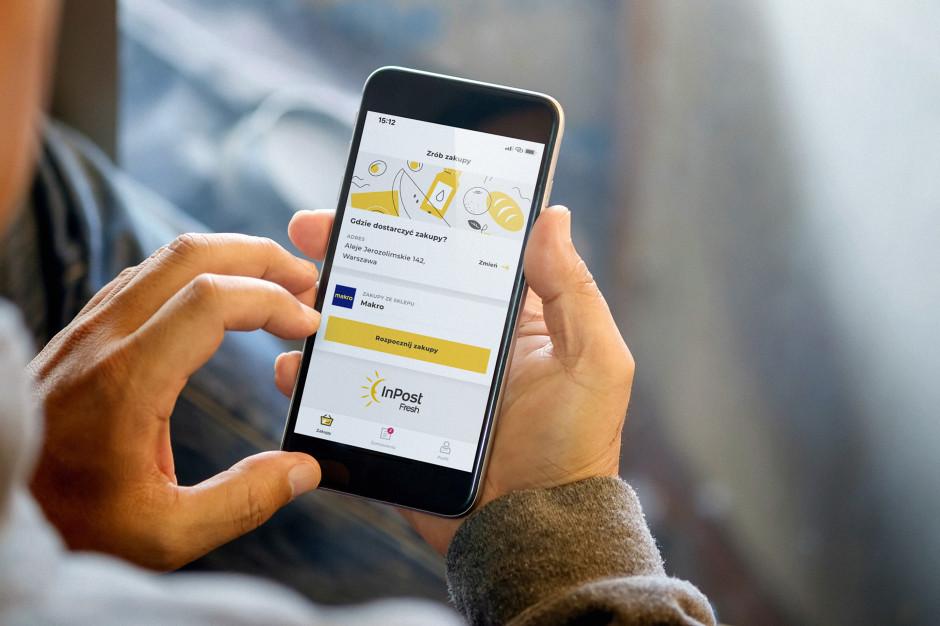 InPost Fresh: Makro Polska i InPost rozpoczynają testy dostaw