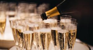 Dla Putina prawdziwy szampan jest tylko rosyjski