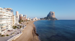 Hiszpania: początek wakacji poniżej oczekiwań branży turystycznej