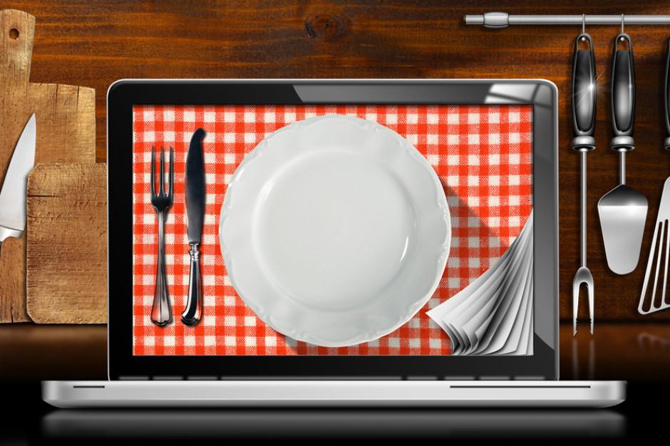 Technologiczne trendy w branży gastronomicznej