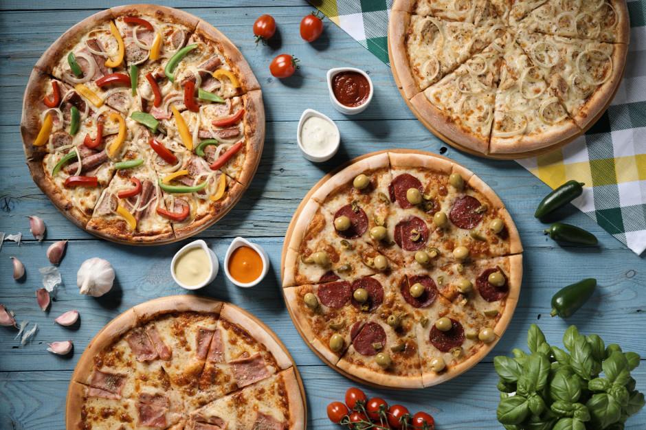 Co trzeci Polak je pizzę przynajmniej raz w miesiącu (badanie)