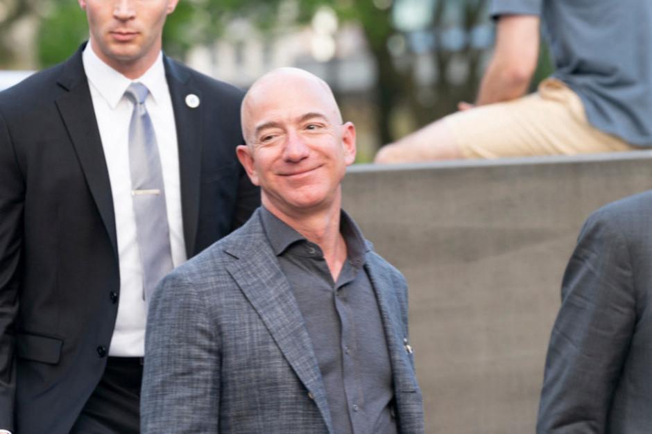 Jeff Bezos i Bill Gates inwestują w sztuczne mięso