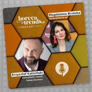 Podcast Horecatrends.pl: Jak tworzyć zwinne biznesy gastronomiczne?