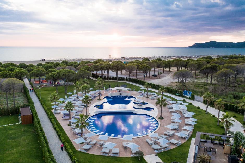 Grupa Accor z nowym hotelem w Albanii