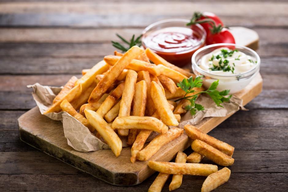 13 lipca to Międzynarodowy Dzień Frytek