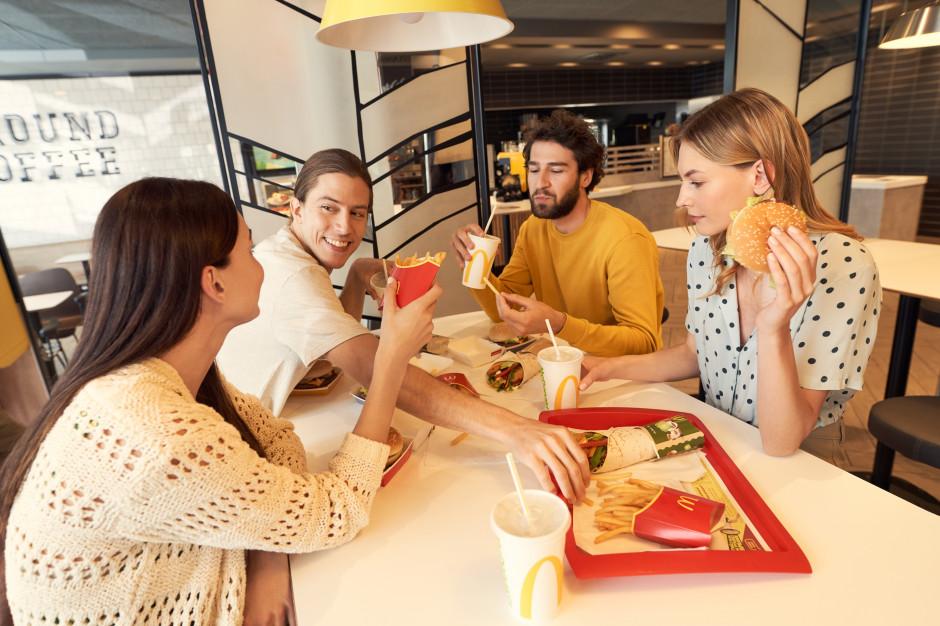 Farm Frites Poland zaopatruje we frytki restauracje McDonald's w 11 krajach